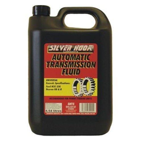 silverhook sht5 Universel Transmission automatique LIQUIDE [ ATF ] 4.54 litres