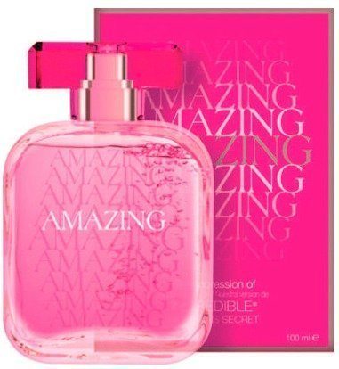 Amazing - Impression of Incredible by Victoria's Secret, 3.3 fl -