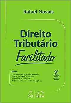 Direito Tributário Facilitado - 9788530978280 - Livros na