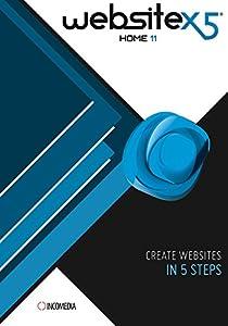 WebSite X5 Home 11 [Download]