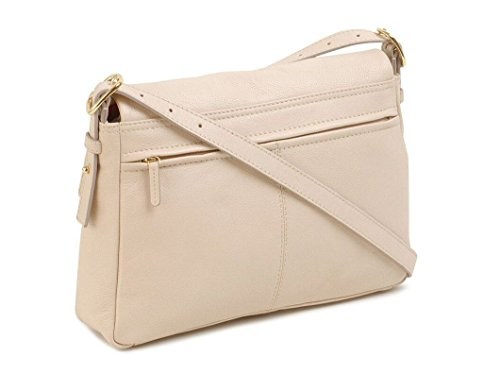 Originals Shoulder Collection Angora Leather Soft Tula 8483 Bag URZwR