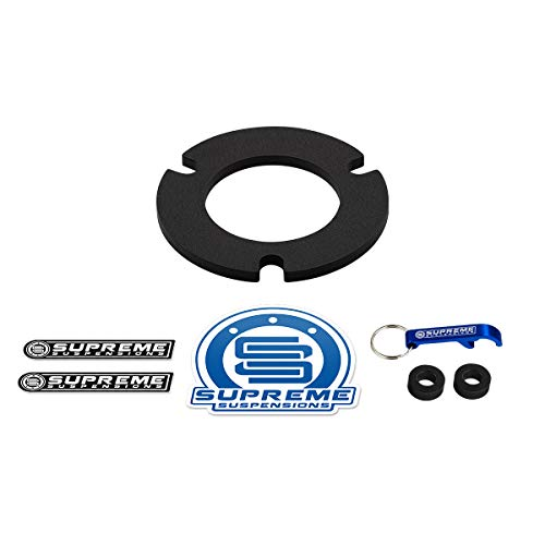 Supreme Suspensions - Driver Side Leveling Kit for Toyota Tacoma 4Runner FJ Cruiser 0.5