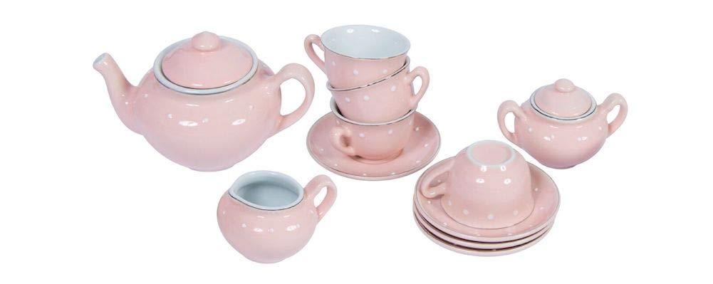 Il etait Une Fois Porcelain Tea Set Moulin Roty