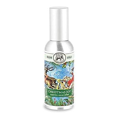 Michel Design Works HFS274 Home Fragrance Spray, Christmas Joy