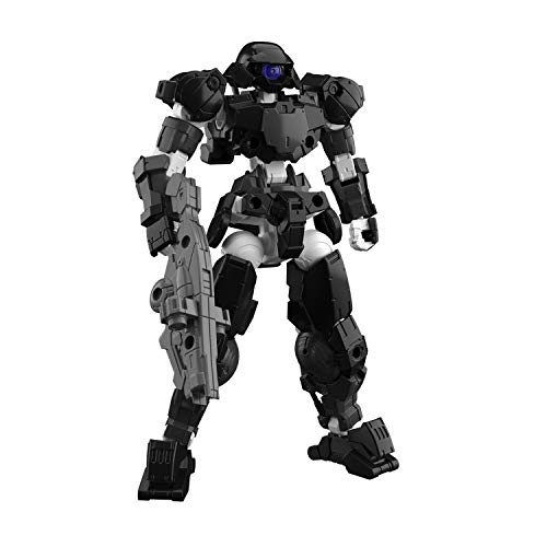 [2020년 2월 29일 발매예정] 30MM bEXM-15 폴《다노바》 [블랙] 1/144스케일 색별 분류필 프라모델