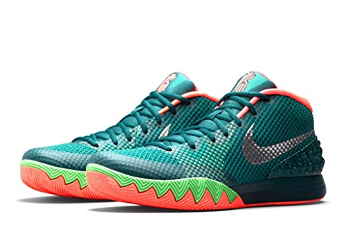 Aeropost.com Chile - Nike Boys Kyrie 1 (GS) Wings Basketball Sneakers 1ddc3e1be
