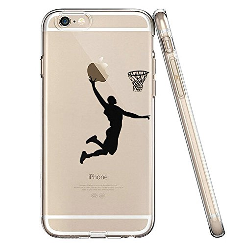 iPhone Flower Butterfly Flexible Basketball product image