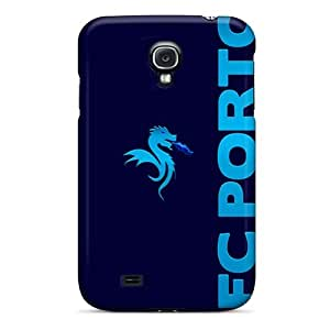 New Arrival Case Cover With YMpMnaI1718YUswT Design For Galaxy S4- Fc Porto by icecream design