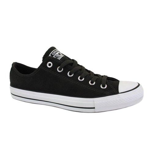 Converse Ctas Slip On Ox - Sneaker, Suede - Beluga, taglia 38