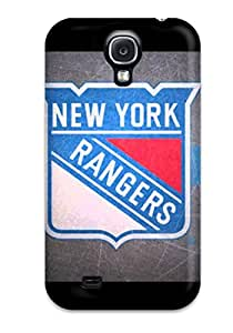 New Fashionable AnthonyJNixon EFsuumo8550IqIEz Cover Case Specially Made For Galaxy S4(new York Rangers Hockey Nhl (10) )