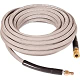 Northern Tool and Equipment 42945 4000 PSI, 50ft. Non-Marking Pressure Washer Hose