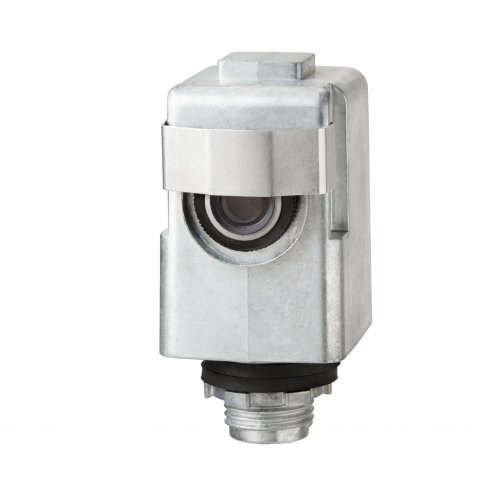 (Intermatic K4136M 120-277-Volt Thermal Photocontrols with Stem)