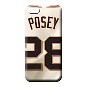 iphone 5c Excellent Fitted Durable series mobile phone carrying covers san francisco giants mlb baseball