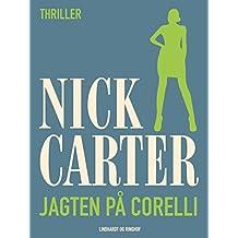 Jagten på Corelli (Danish Edition)