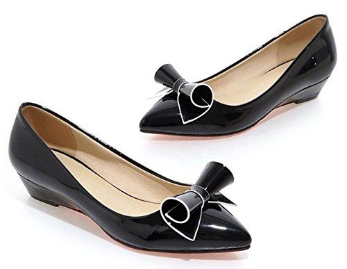 Pompes Jessica Cognac Chaussures Evita LFCc35F