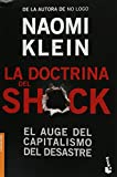 img - for La doctrina del Shock. El auge del capitalismo del desastre (Spanish Edition) book / textbook / text book