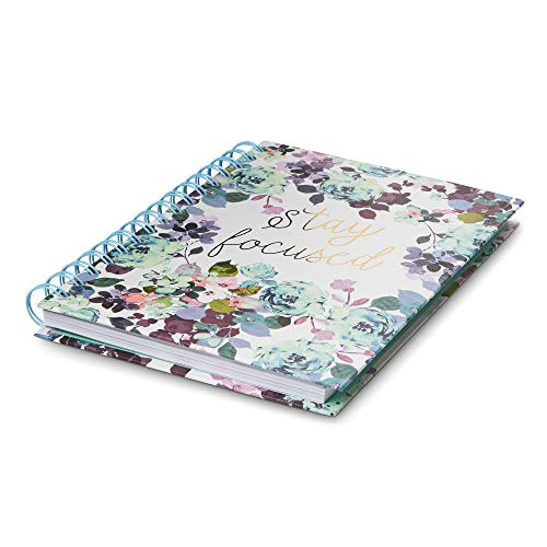 Small Hardcover Journal Notebook Notepad Tri Coastal Design Lined