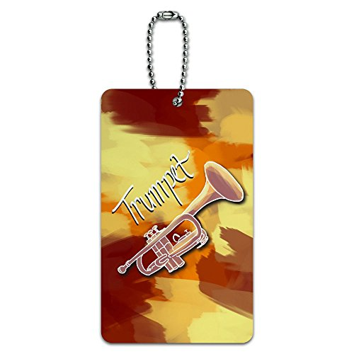 trumpet-musical-instrument-music-brass-id-tag-luggage-card-suitcase-carry-on