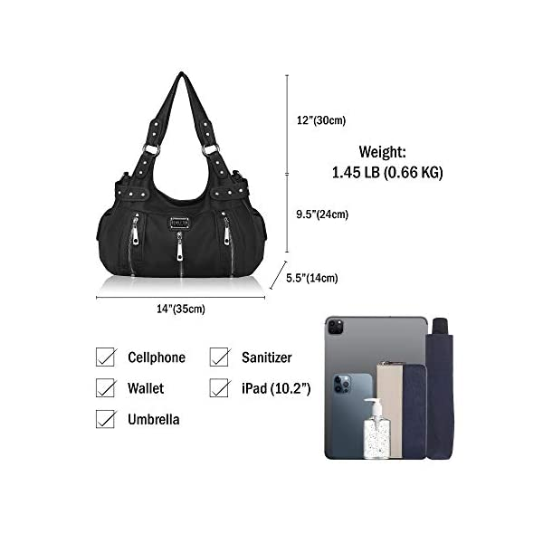 Ultra Soft Washed Vegan Leather Crossbody Bag