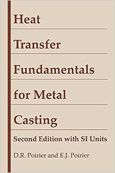 Descargar Utorrent Para Ipad Heat Transfer Fundamentals Metal Casting It PDF