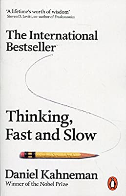 Thinking, Fast and Slow - 10125707 , 0141033576 , 285_0141033576 , 562162 , Thinking-Fast-and-Slow-285_0141033576 , fado.vn , Thinking, Fast and Slow