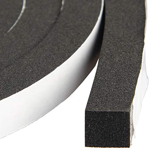 Compare Price Closed Cell Foam Weatherstripping On