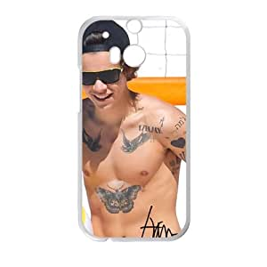 Sex Man StylishHigh Quality Comstom Plastic case cover For HTC M8