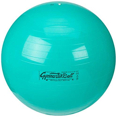 PEZZI Ballon de gymnastique vert 65