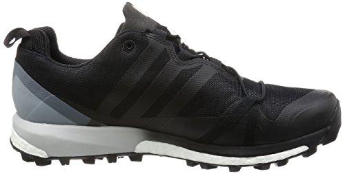Course Asphalte Homme Ftwbla Chaussures Terrex De negbas Negbas Noir Pour Adidas Gtx Agravic UXw8BC