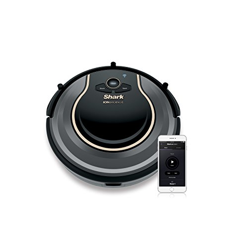 Shark Ninja Shark Ion 750 Connected Robotic Vacuum (RV750)