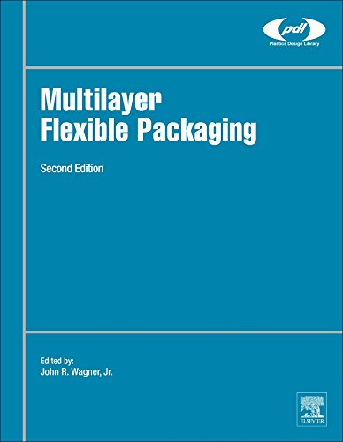 Blown Film (Multilayer Flexible Packaging, Second Edition (Plastics Design Library))