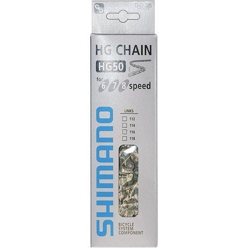 SHIMANO (Shimano) CN-HG40 chain link 116 (Hg40 Cassette)
