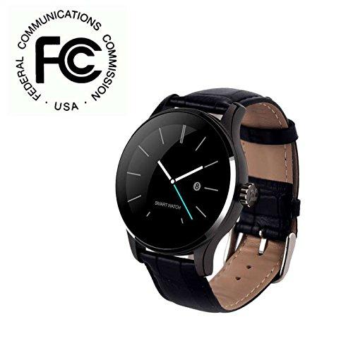 Smart Watch Mujer Reloj Inteligente Reloj Deportivo ,Pulsómetro ...