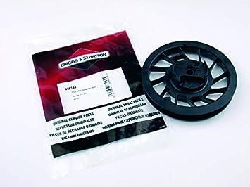 Brigs & Stratton B&S 498144 - Arandela de cable: Amazon.es ...