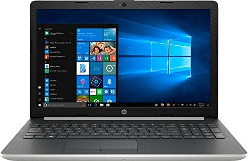 HP Touch Screen Notebook Computer Windows product image