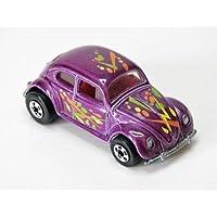 1997 Hot wheels VW Bug # 171 3sp's