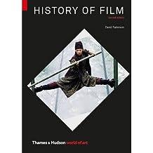 [(History of Film )] [Author: David Parkinson] [Oct-2012]