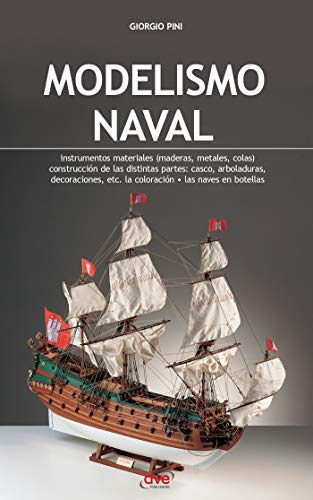 Modelismo naval por Giorgio Pini