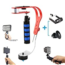 Generic Video Stabilizer System For Camera Camcorders DSLR