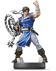 Nintendo Amiibo - Richter - Super Smash Bros. Series - Wii; GameCube