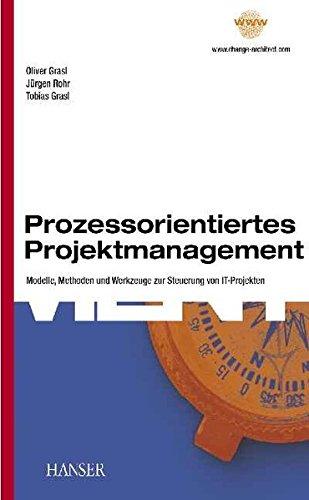 Prozessorientiertes Projektmanagement