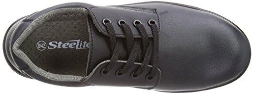 Laced Noir Steelite Portwest De Sécurité Homme S2 Safety Shoe Chaussures qUTxZ5gwT