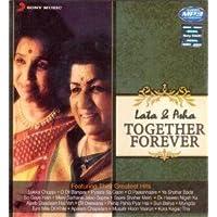 Lata & Asha Together Forever