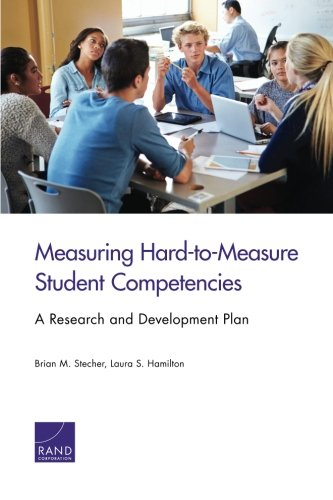 Measuring Hard-to-Measure Student Competencies: A Research and Development Plan