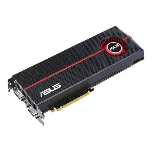 Asus HD 5970 2G DDR5 512B PCIE D-DVI-I/HDCP/HDMI Video Card EAH5970/2DIS/2GD5 - Retail