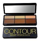 Okalan Contour and Highlight Powder Palette