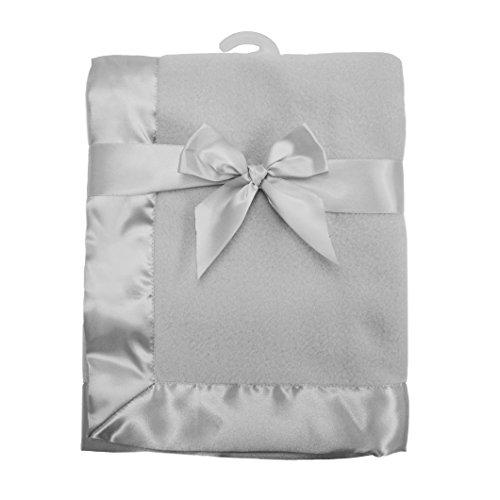 American Baby Company Fleece Blanket 30