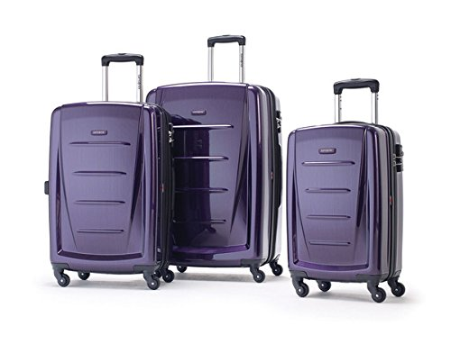 samsonite-winfield-2-fashion-3-piece-luggage-set-purple