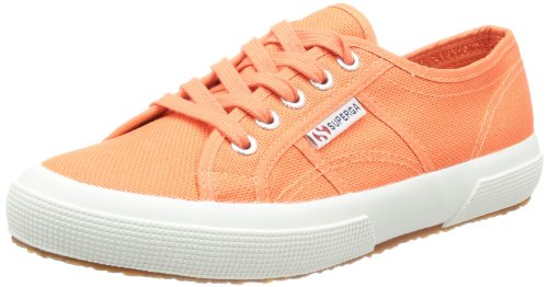 Adulte Orange Mixte Classic Superga 2750 C92 Cotu fresh Baskets Salmon WvnF6vXq