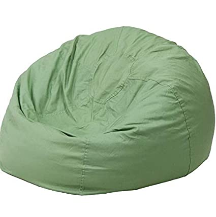Amazon.com: Hebel Oversized Bean Bag Chair | Model SF - 467 ...